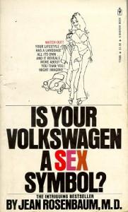 Volkswagen blow-job