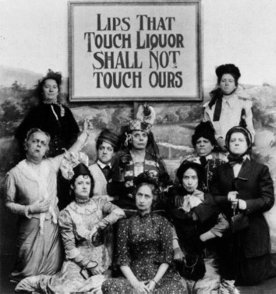 Boire ou séduire…