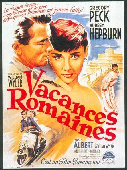 Films du mois de Février 2011 Vacances-Romaines