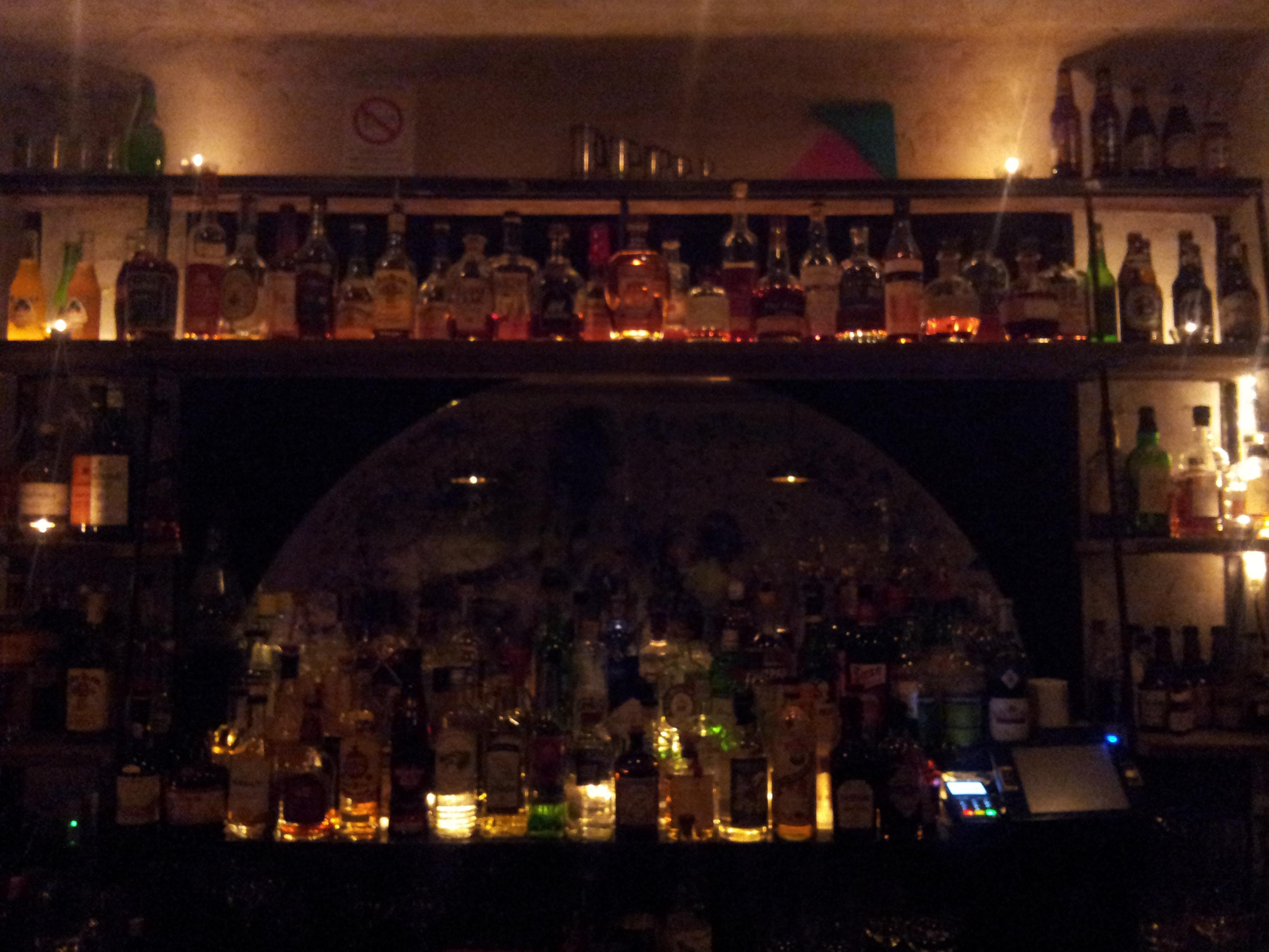 Découvrez les cocktails du Glass à Pigalle