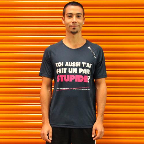 pari-stupide-Douzaleur-t-shirt