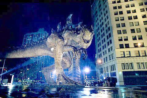 Gozilla-New-York-movies