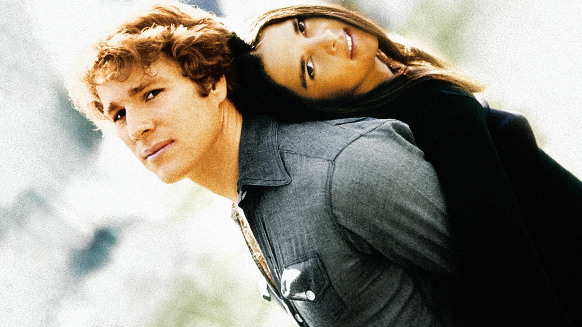 电影《爱的故事》