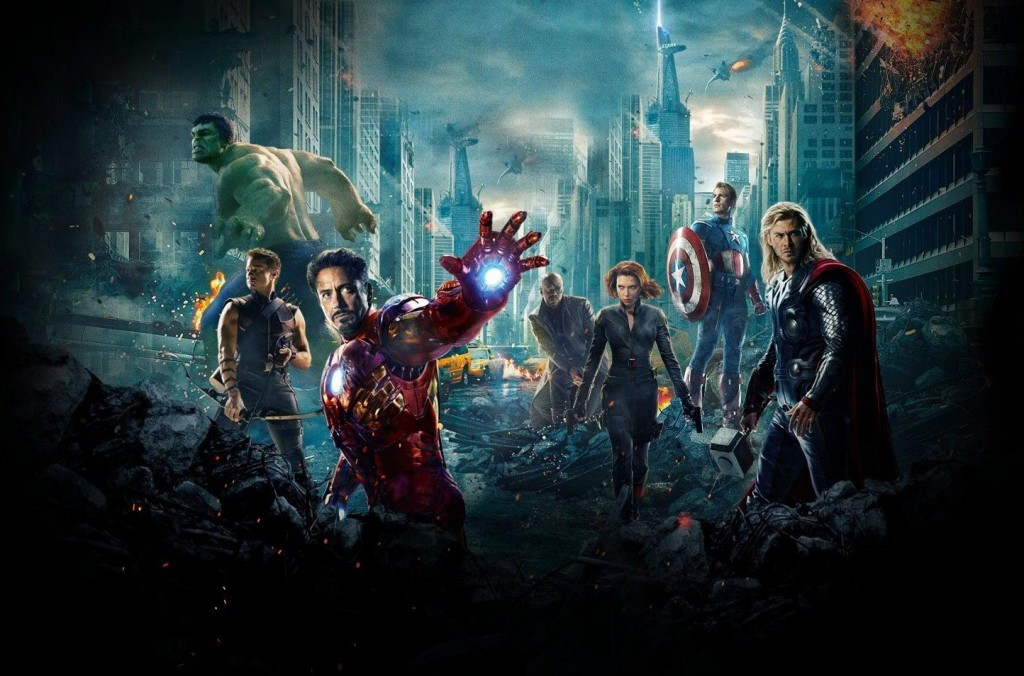 The-Avengers-New-York-movie