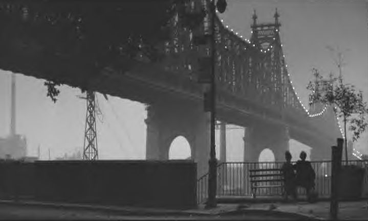film-sur-New-York-Manhattan-Woody-Allen
