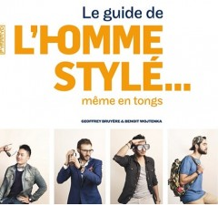 Le-guide-homme-stylé-meme-en-tongs