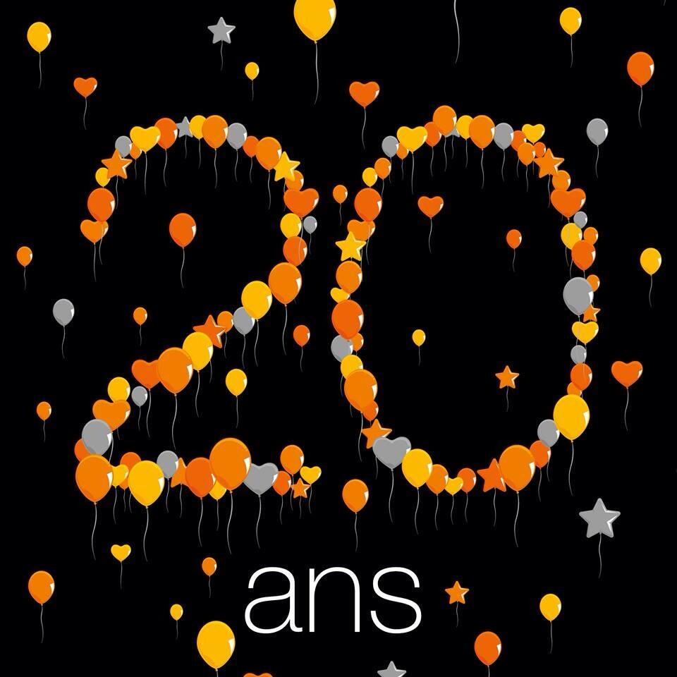 Super Selfie night pour les 20 ans de Orange #Orange20 HV57