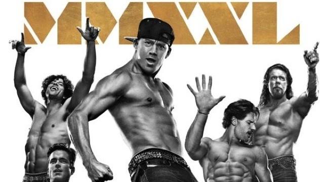 5 films vus cet été : Ant-Man, Vice Versa, Magic Mike XXL