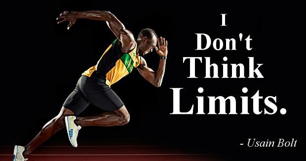 Usain Bolt Motivation Quotes Quotesgram