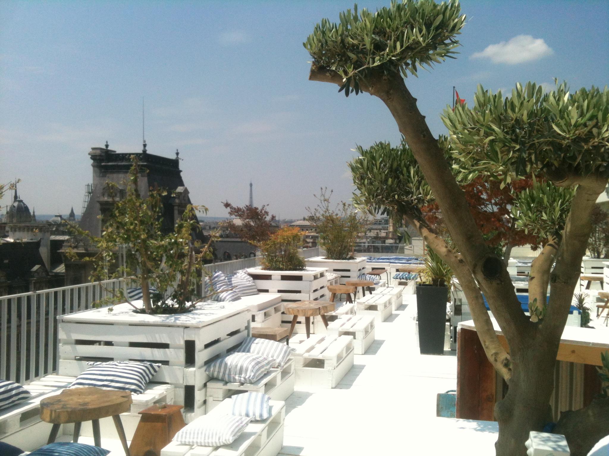 Fabuleux rooftops.soirée blind test,bar quizz.bars sur les toits.K S N  LI86