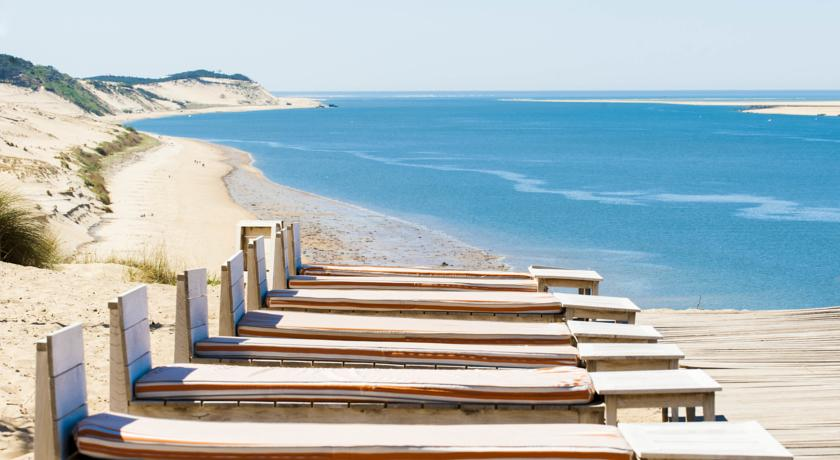bassin d 39 arcachon andernos entre cap ferret et le pyla. Black Bedroom Furniture Sets. Home Design Ideas