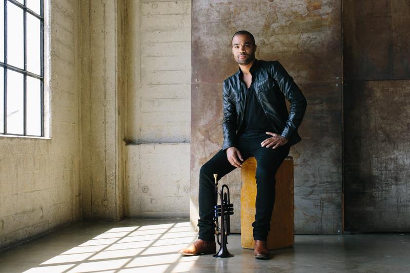 Ludovic Louis : Du Havre à Los Angeles Avec Le Trompettiste De Lenny Kravitz