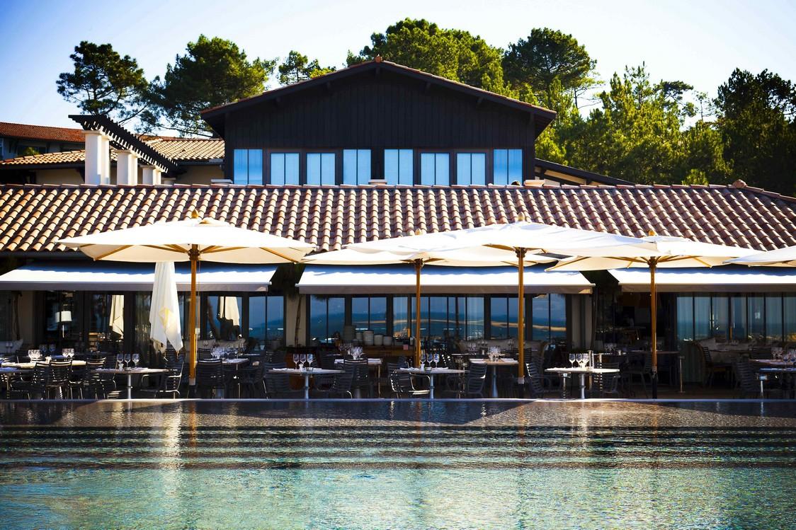 Arcachon Hotel De La Plage