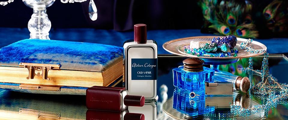 Oud Saphir d'Atelier Cologne : Le Parfum A-t-il Un Sexe ?