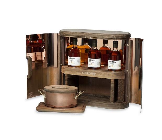 Aberlour : Le Scotch Influencé Par Le Temps