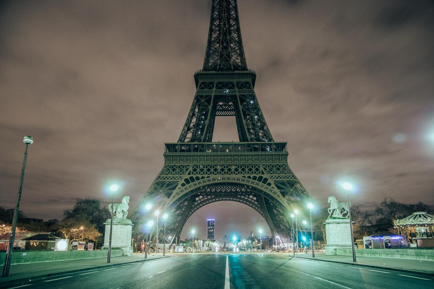 Desert in Paris Genaro Bardy