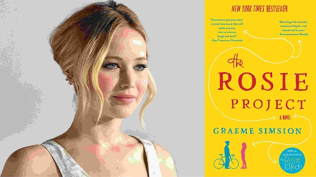 5 Reasons Why You Should Read The Rosie Project