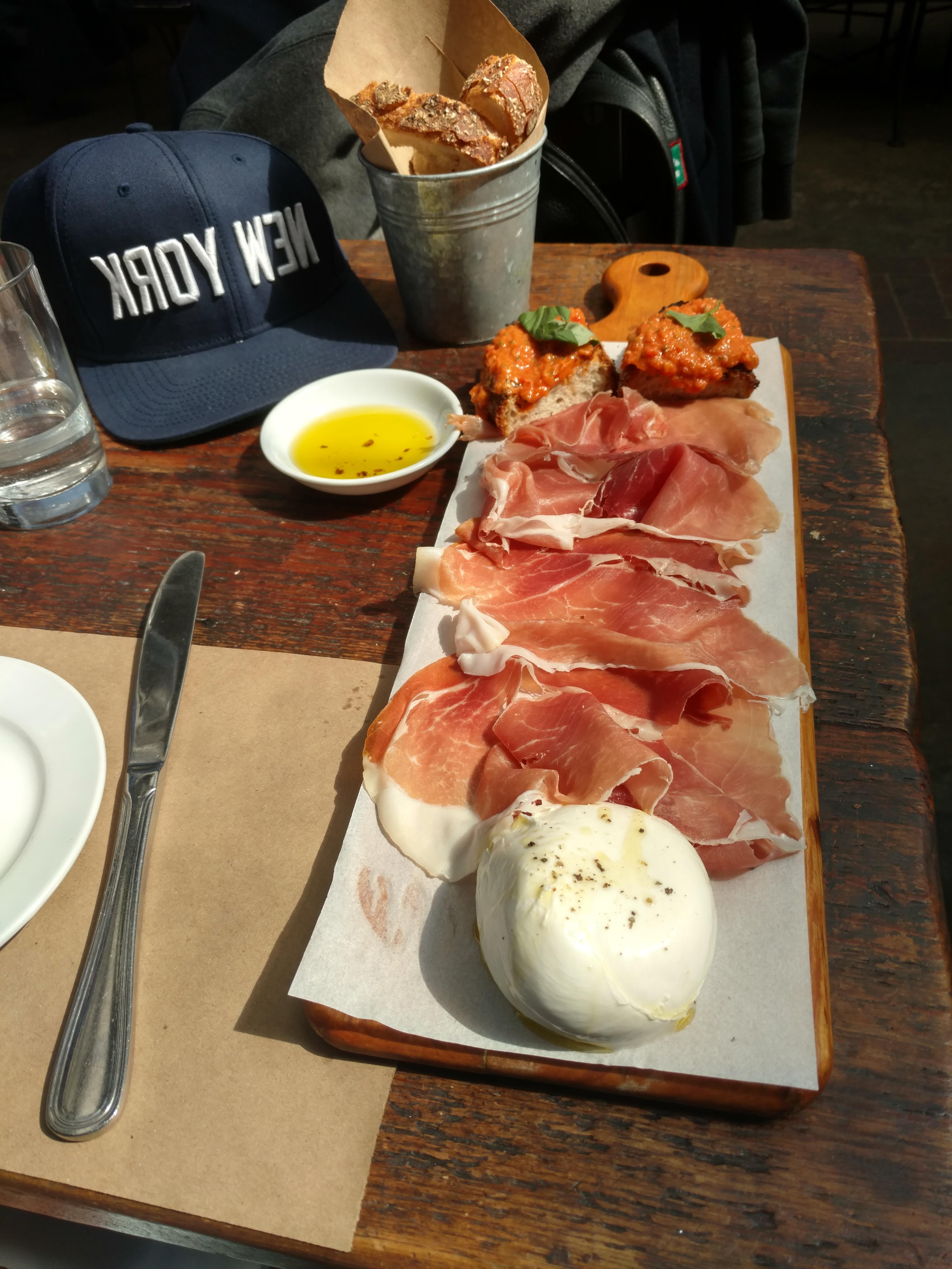 Meilleurs restaurants Brooklyn Aurora