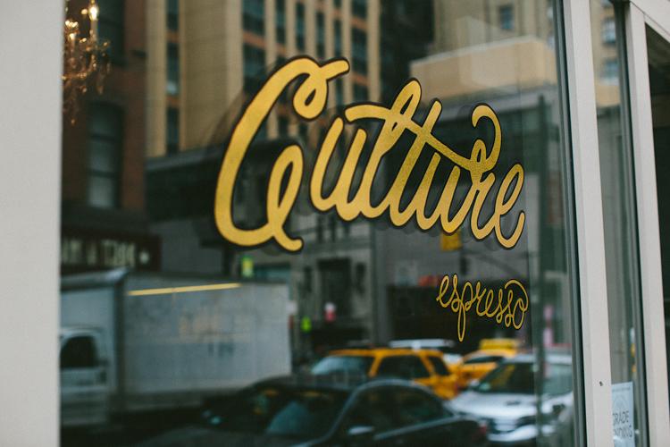 Culture espresso meilleur cookie NYC