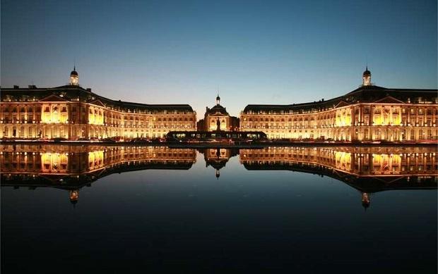 Week end en amoureux bordeaux 10 endroits romantiques - Restaurant le carreau bordeaux ...