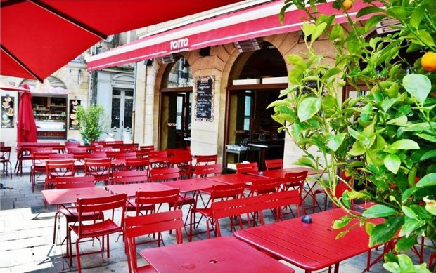 restaurant de rencontre bordeaux