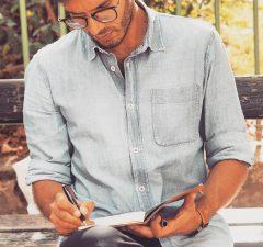Dymant propose la perfect notebook cover