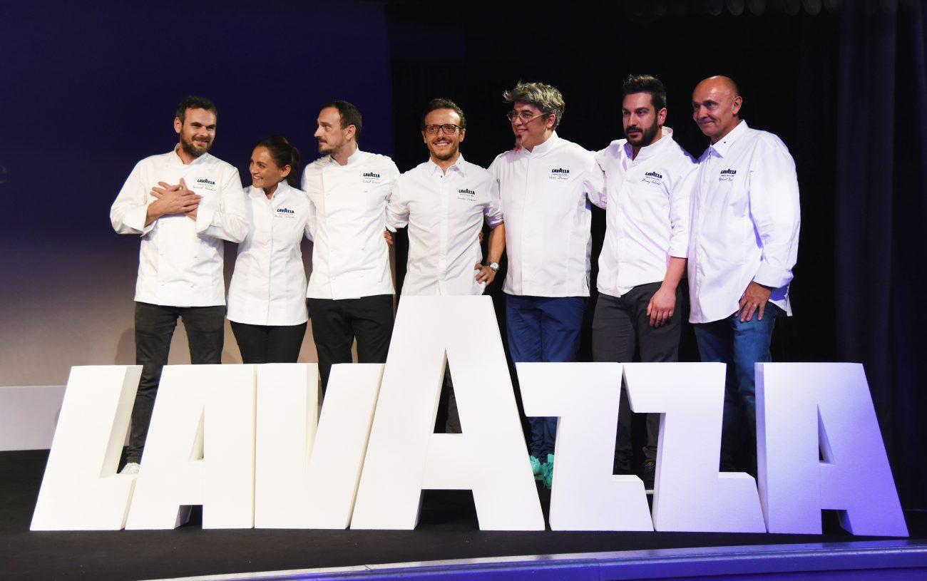 Soirée de la Gastronomie : Au Royaume Lavazza, Le Café est Roi