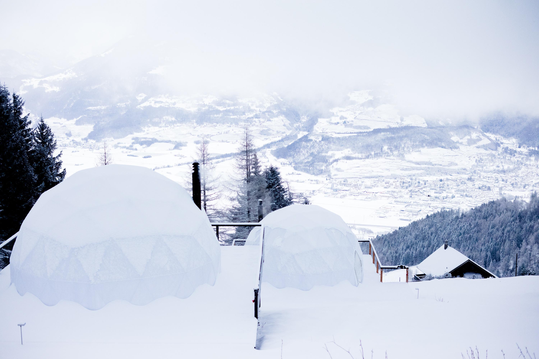 Whitepod Switzerland