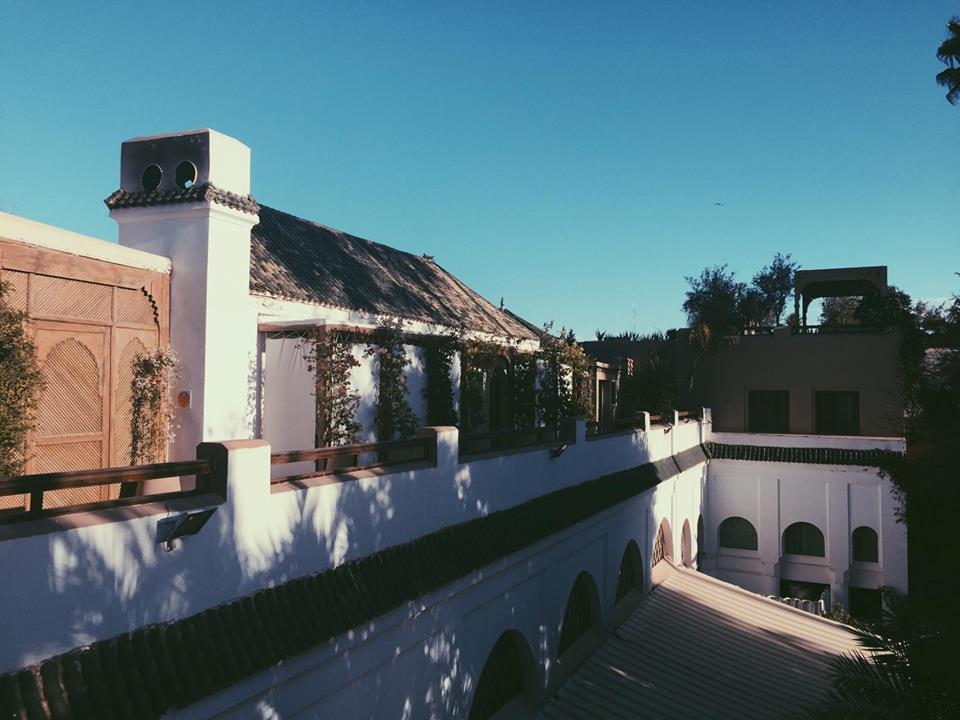 10 bonnes adresses pour un week end marrakech for Le jardin de la medina