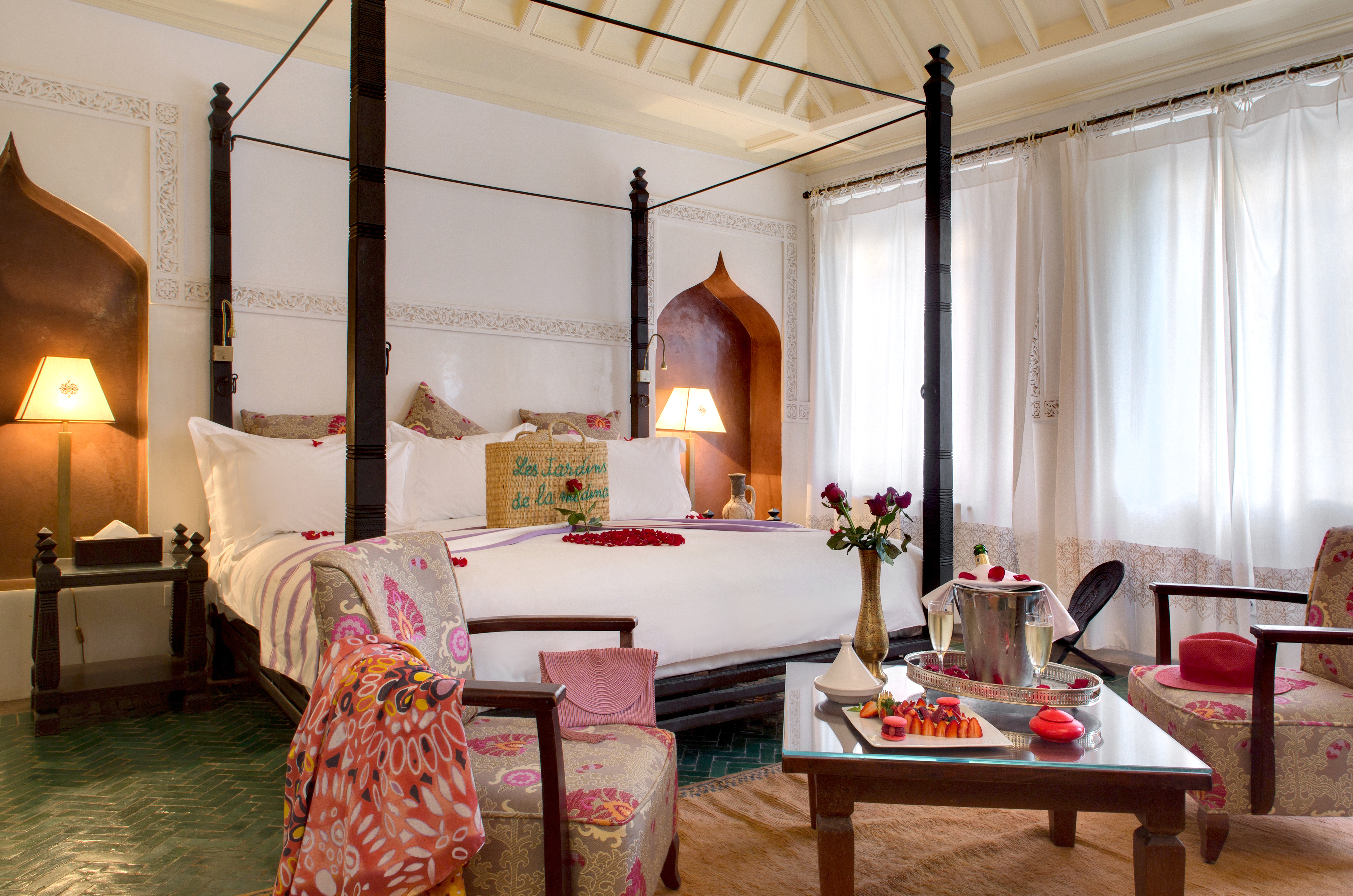 Marrakech Bons plans
