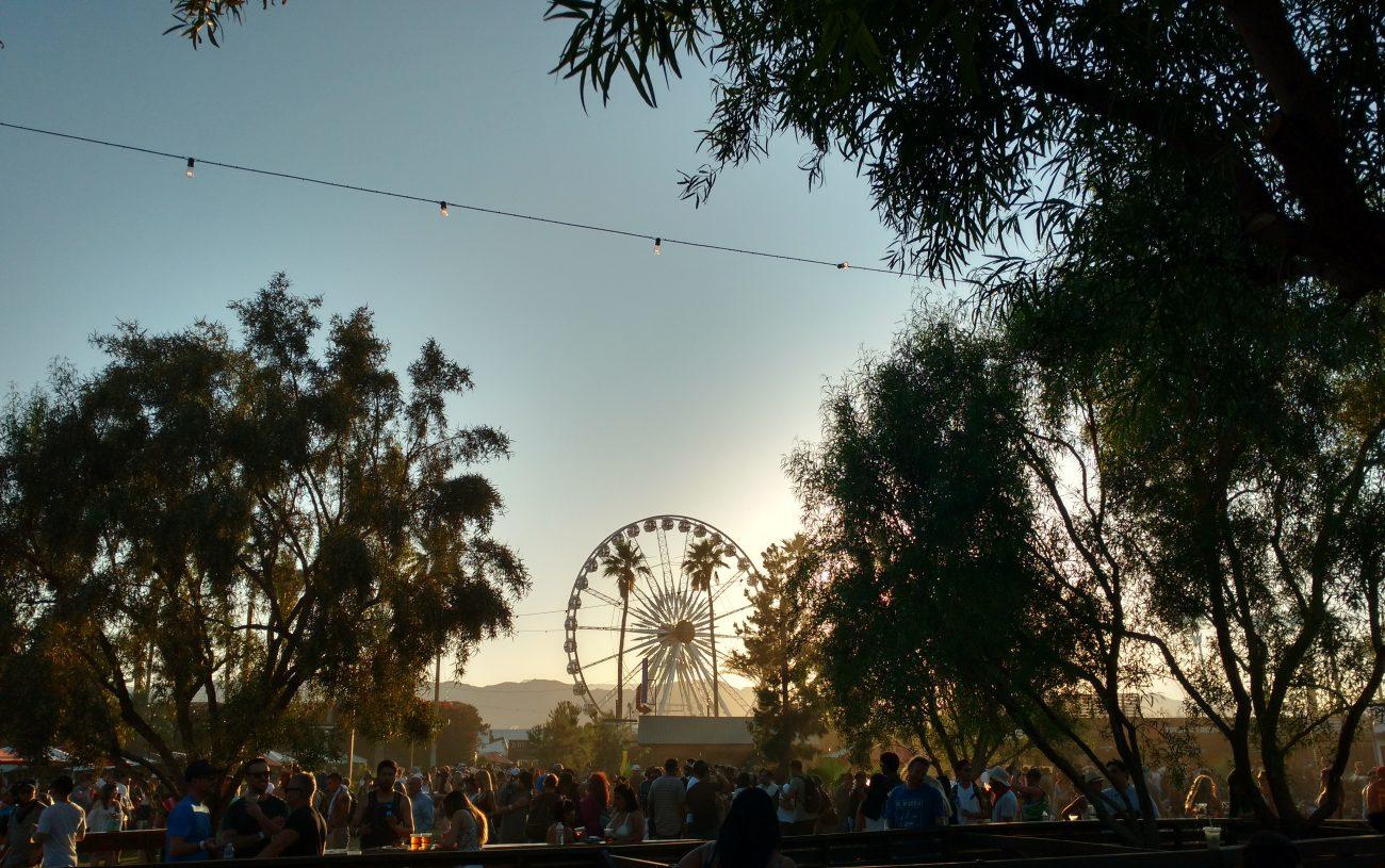 Coachella : Comment Survivre Au Festival Hype Du Désert Californien