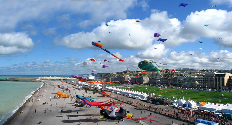 Dieppe Normandie