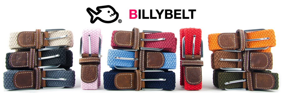 ceintures billy belt