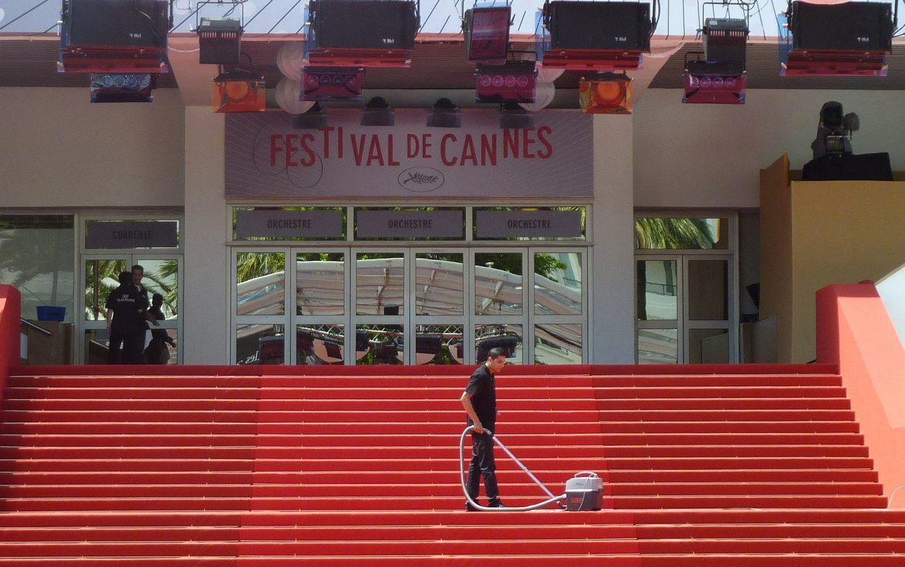Cannes 2017 : Guide Posthume pour Voyageurs Dans le Temps