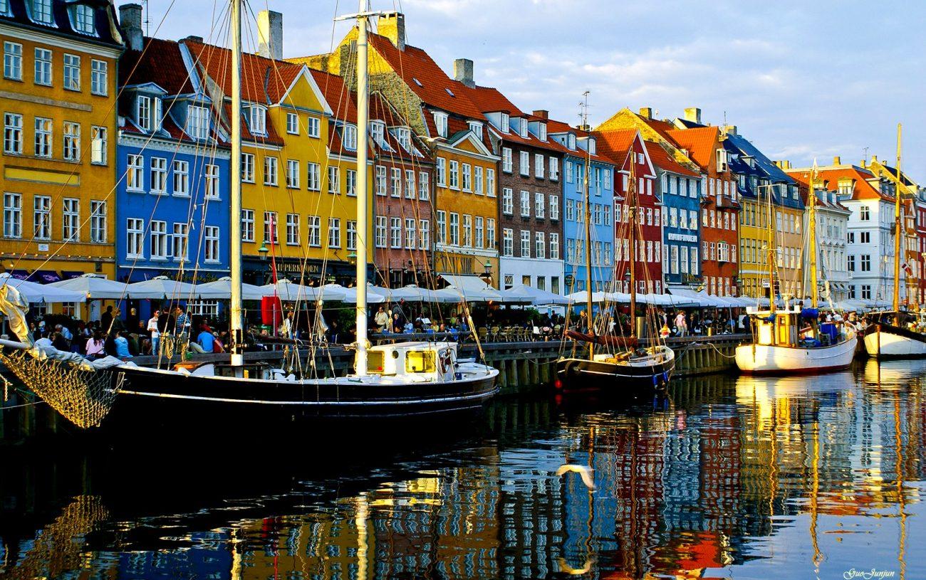 Un Weekend à Copenhague : 5 Bons Plans !