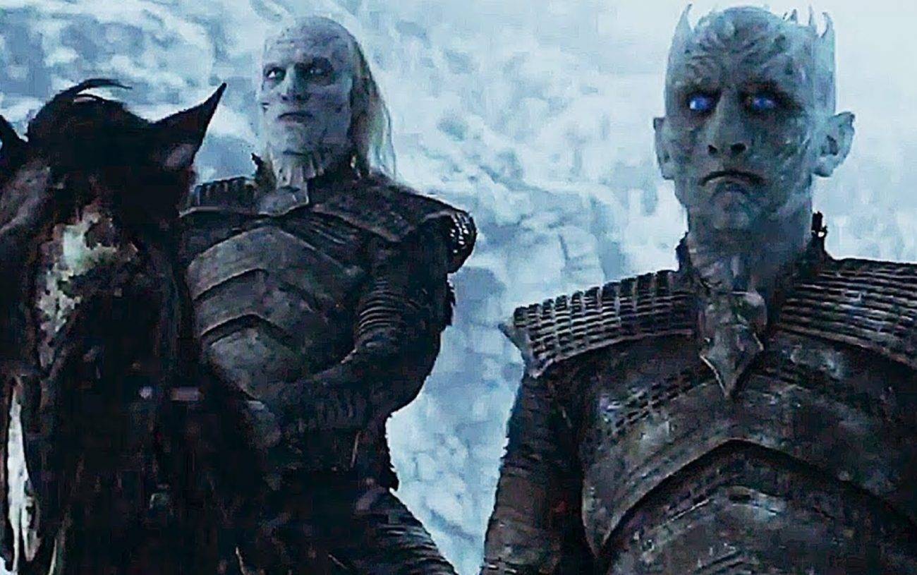 Game Of Thrones S07E06 : 100% Spoilers et Résumé de Beyond The Wall