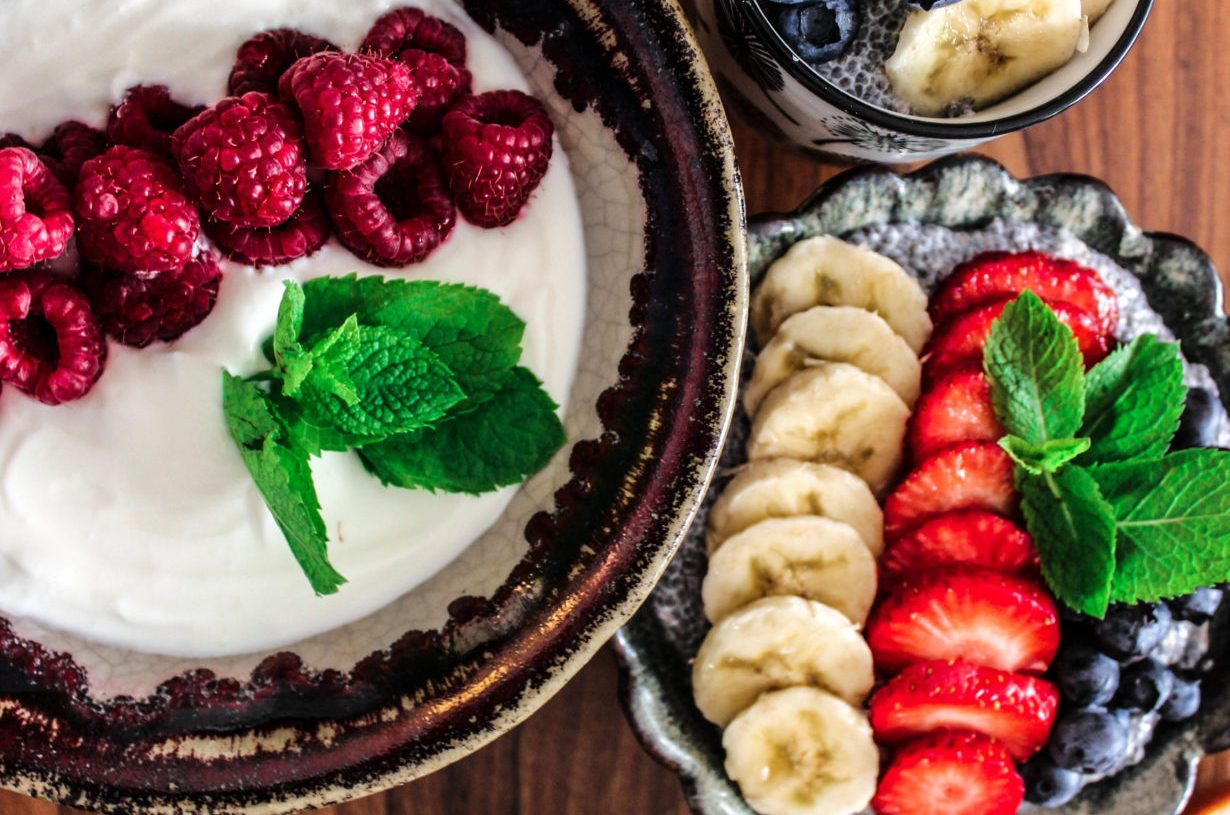Manger Healthy à Paris, Champs Elysées : 3 Bonnes Adresses Pour le Déjeuner