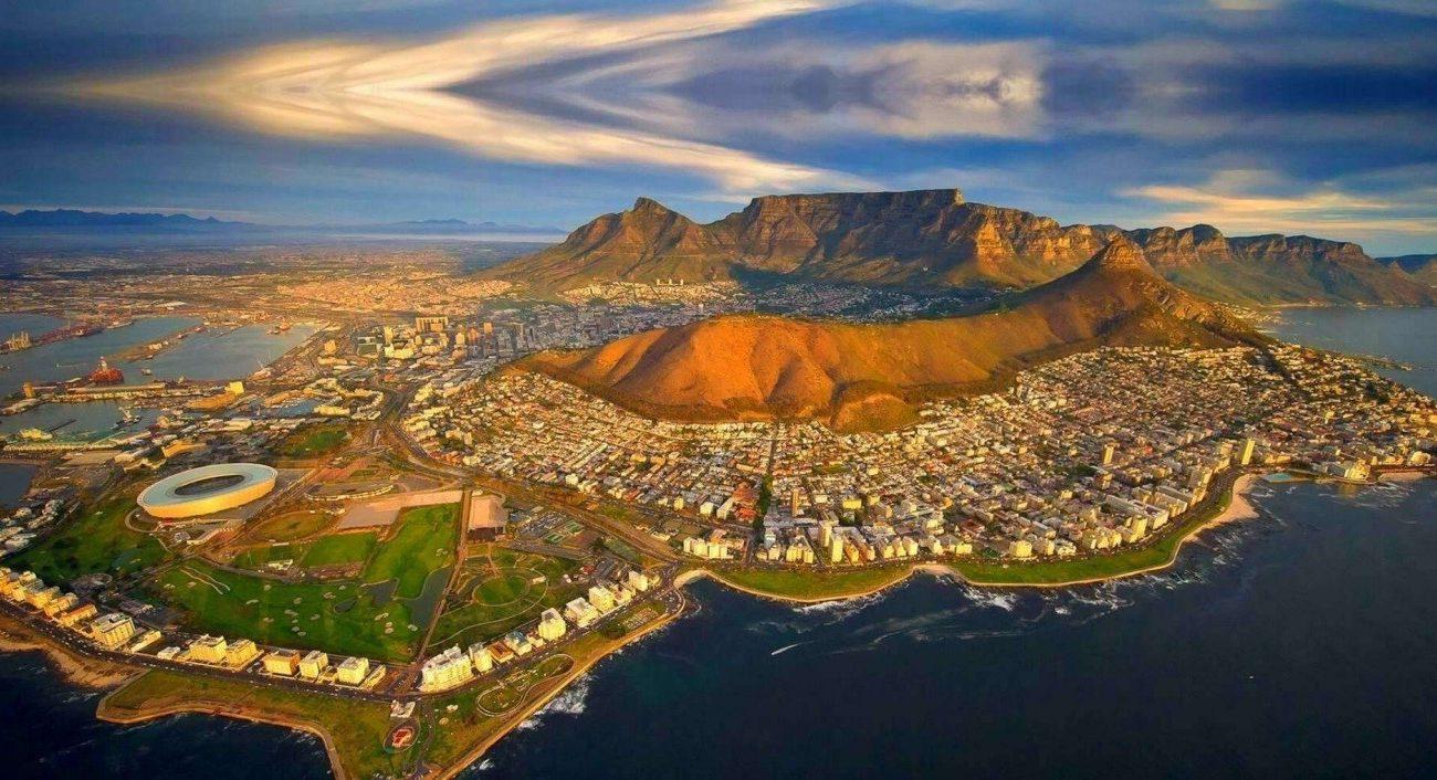 10 Expériences Insolites à Vivre à Cape Town