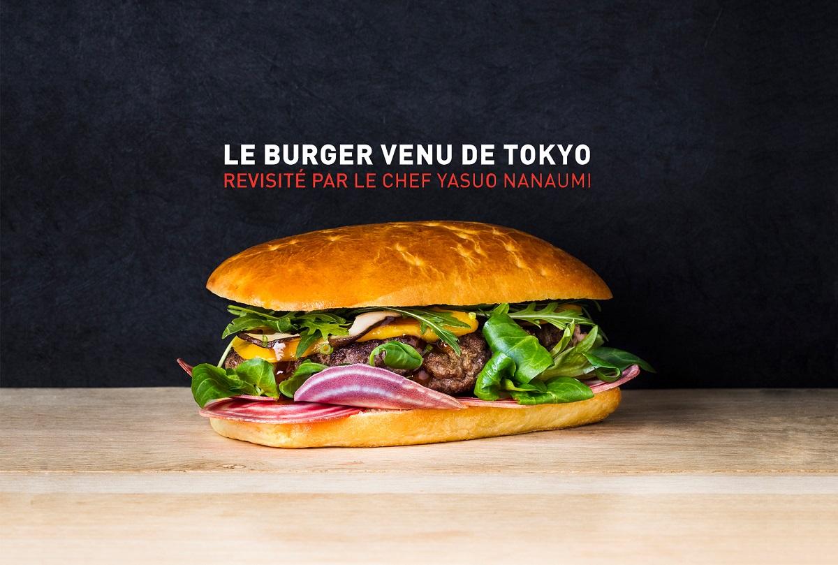 manger sain Champs Elysées