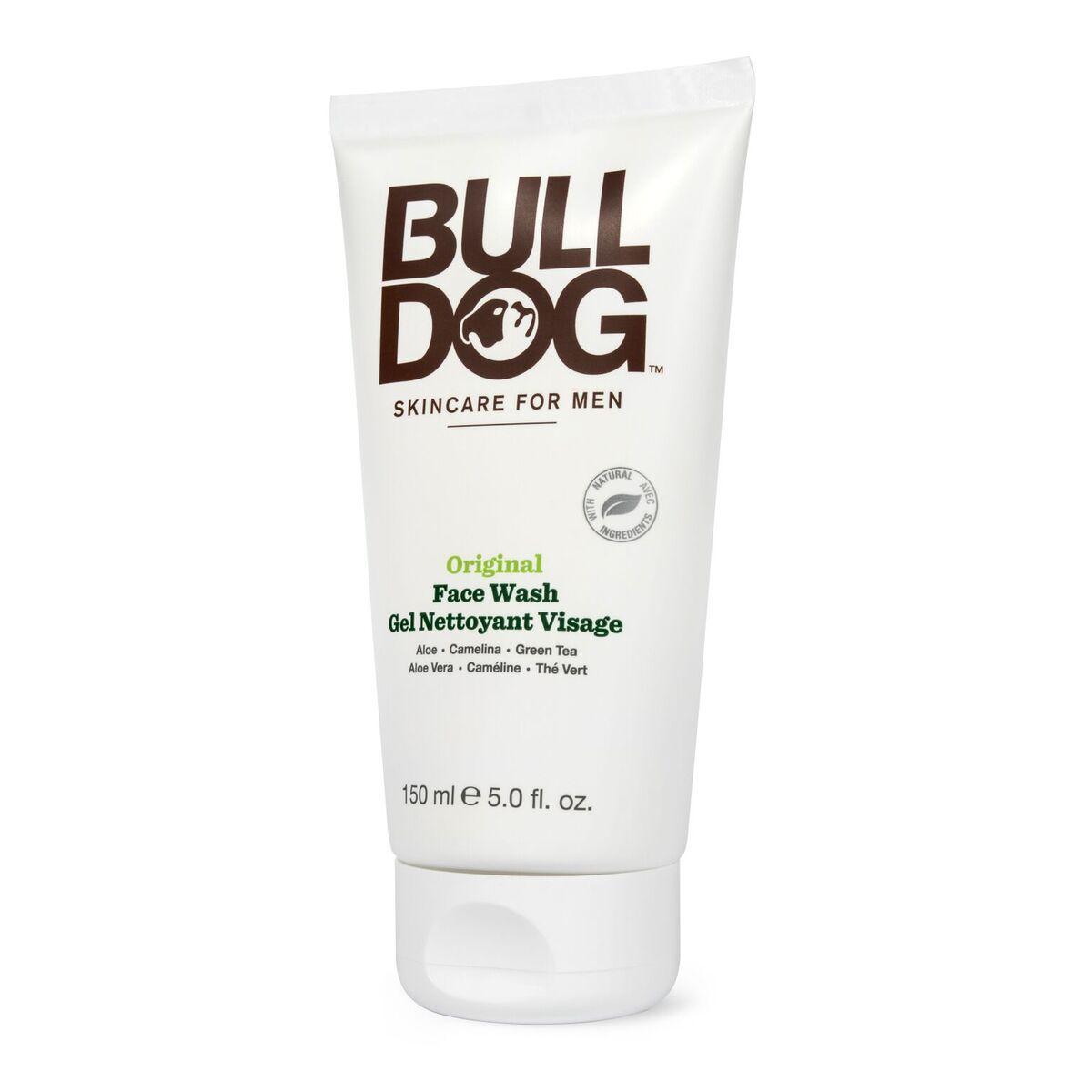 Bulldog Skincare Original Face wash