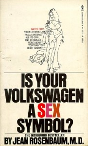 Volkswagen blow-job