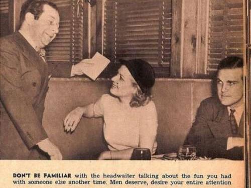 Femmes des années 1938, femmes jusqu'au bout de la…