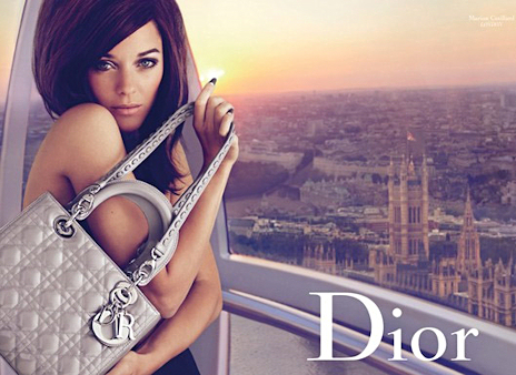 Lady Dior : la femme qui rend fou.