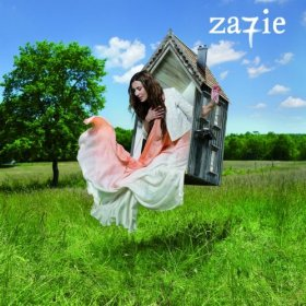 Zazie + Se7en = l'interview thriller de Za7ie.