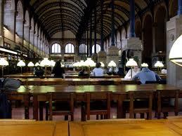 Séduire à la bibliothèque universitaire