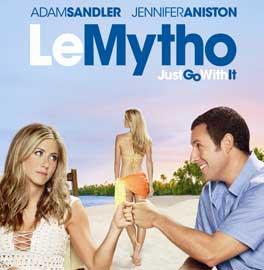 Le mytho Adam Sandler Jennifer Anniston