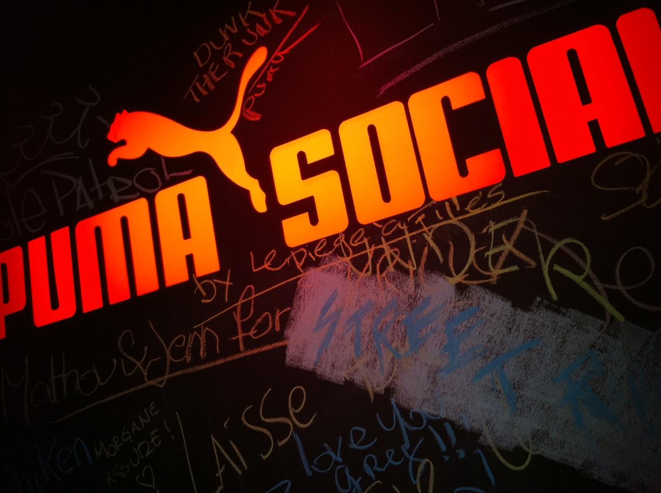 Comment séduire au Social Club grâce à Facebook ?