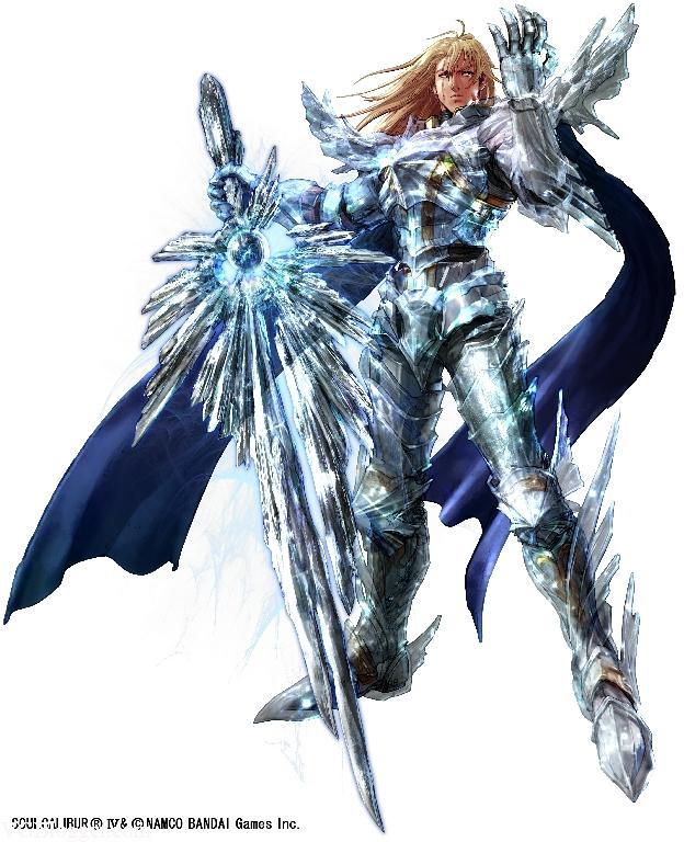 Séduire quand on est blond : le cas Siegfried.