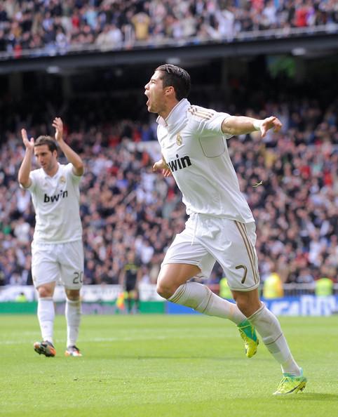 Real Madrid – Osasuna : 7-1