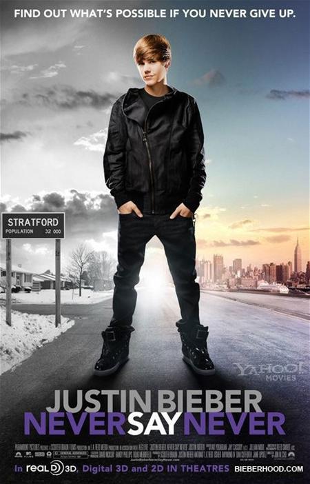 Justin Bieber est le vrai Piège à filles